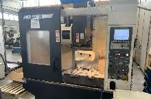 Machining Center - Vertical ARES SEIKI A 7030 photo on Industry-Pilot