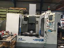 Machining Center - Vertical Mikron-Haas VCE 750 IN2291XB photo on Industry-Pilot