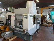 Machining Center - Vertical CHIRON FZ 12 W Magnum High Speed photo on Industry-Pilot