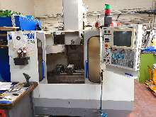 Machining Center - Vertical Mikron-Haas VCE 750 photo on Industry-Pilot