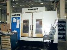 Обрабатывающий центр - вертикальный HURCO VMX 50/40T фото на Industry-Pilot