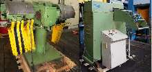 Decoiler straightening machine GSW RMZ 50/54 фото на Industry-Pilot