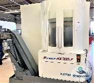 Milling Machine - Horizontal KITAMURA Mycenter HX 300if photo on Industry-Pilot