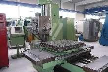 Horizontal Boring Machine TOS Varnsdorf WHN 9 B  photo on Industry-Pilot
