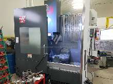 Machining Center - Vertical Haas Automation UMC - 750 photo on Industry-Pilot