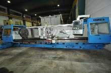 CNC Turning Machine Poreba TRP 110 MN/5000 фото на Industry-Pilot