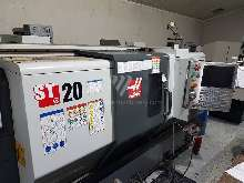 CNC Turning Machine Haas Automation ST 20 фото на Industry-Pilot
