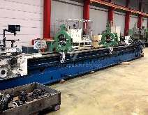 Screw-cutting lathe Poreba TRP 75/10000 фото на Industry-Pilot