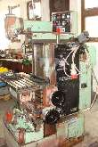 Toolroom Milling Machine - Universal Intos FNGP 40 CNC photo on Industry-Pilot