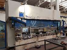 Press Brake hydraulic Trumpf TrumaBend 5230 photo on Industry-Pilot