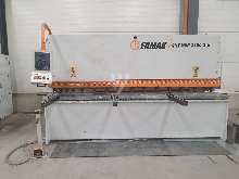 Hydraulic guillotine shear  ERMAKSAN ERMAKSAN CNC HVR 3100x6 photo on Industry-Pilot