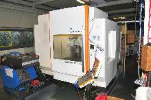 Machining Center - Vertical MIKRON HPM 1350U photo on Industry-Pilot