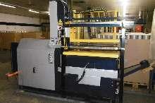 3-вальц. листогибочная машина Faccin Italia HCU 1050 x 3  фото на Industry-Pilot
