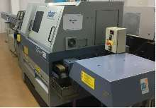 Automatic profile Lathe - Longitudinal Star SV 20 photo on Industry-Pilot