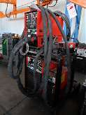 Welding unit KEMPPI PS 5000 - FU 20 photo on Industry-Pilot