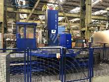 Horizontal Boring Machine TOS Varnsdorf WHN 13.4 CNC photo on Industry-Pilot