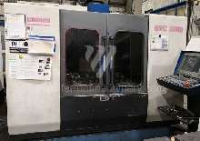 Machining Center - Vertical Lagun LAGUN GVC 1000 photo on Industry-Pilot