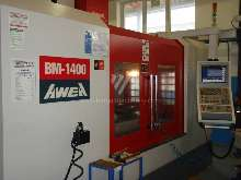 Machining Center - Vertical AWEA BM-1400 photo on Industry-Pilot