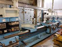 Screw-cutting lathe TOS Celákovice SUS 80/3500 photo on Industry-Pilot