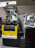 Wire-cutting machine Fanuc ROBOCUT - C400iB 192129 photo on Industry-Pilot