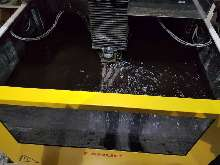 Wire-cutting machine Fanuc ROBOCUT - C400iB photo on Industry-Pilot