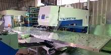 Turret Punch Press Trumpf Trumatic 500 photo on Industry-Pilot