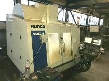 Обрабатывающий центр - вертикальный HURCO VMX 24 T купить бу