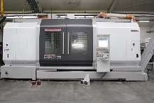 CNC Turning and Milling Machine MORI SEIKI NZX 4000 BY / 2000 фото на Industry-Pilot