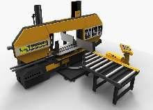 Bandsaw metal working machine - horizontal KM Kesmak KLY 2DT 750 фото на Industry-Pilot