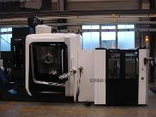 Machining Center - Universal DMG MORI DMU 50 Siemens photo on Industry-Pilot