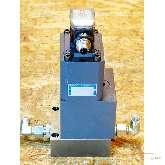 Kracht  VC 0.1 F1 PS-71 Zahnrad-Durchflussmesser 369911-10-3 L-13 фото на Industry-Pilot