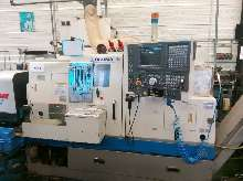 CNC Turning Machine OKUMA LB 200 MW photo on Industry-Pilot