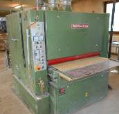 Wide-belt sander Breitbandschleifmaschine Bütfering photo on Industry-Pilot