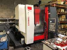Machining Center - Universal EMCO MAXXMILL 500 фото на Industry-Pilot
