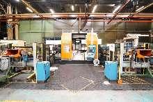 Вертикальный токарный станок MINGANTI HERCULES MV6-SL фото на Industry-Pilot