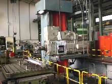 Floor-type horizontal boring machine - sleeve SKODA W160HA ISO 16 фото на Industry-Pilot