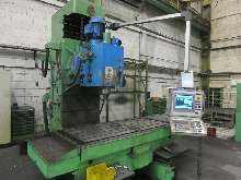 Bed Type Milling Machine - Vertical DROOP & REIN FS 130 gke TNC 430 фото на Industry-Pilot
