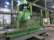 Bed Type Milling Machine - Vertical DROOP & REIN TSM12555D30kf TNC530I photo on Industry-Pilot