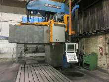 Bed Type Milling Machine - Vertical DROOP & REIN LFAS2000Kc TNC530i photo on Industry-Pilot