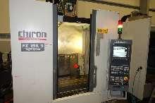 Machining Center - Vertical CHIRON FZ 15 KS Highspeed mit 4. Achse photo on Industry-Pilot