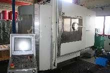 Обрабатывающий центр - горизонтальный DECKEL-MAHO DMC 60 U Hi-Dyn купить бу