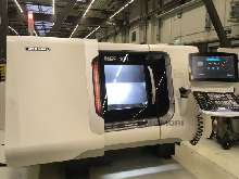 CNC Turning Machine DMG MORI GILDEMEISTER NEF 400 Siemens 840D photo on Industry-Pilot