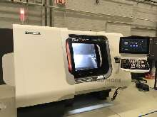 CNC Turning Machine DMG MORI GILDEMEISTER NEF 400 CELOS photo on Industry-Pilot