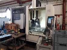 Machining Center - Vertical DMG MORI CMX 1100 V фото на Industry-Pilot