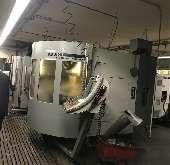 Обрабатывающий центр - вертикальный DECKEL MAHO DMU 60T - 4 Axis фото на Industry-Pilot