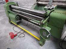 3-вальц. листогибочная машина FASTI 108-20-4 фото на Industry-Pilot