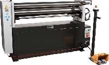 3-вальц. листогибочная машина HUVEMA 1550 x 3,5 фото на Industry-Pilot