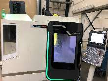 Machining Center - Universal DMG Mori DMU 50 ecoline фото на Industry-Pilot