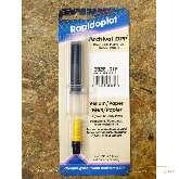 Rapidoplot  6820.01F Plotter Pen schwarz - ungebraucht! - фото на Industry-Pilot