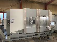 Machining Center - Vertical DMG DMF 220 linear photo on Industry-Pilot